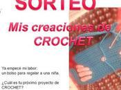 SORTEO creaciones crochet