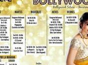Clases Bollywood Barcelona, L'Hospitalet Llobregat Sant