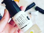 Terminado: Serum antiaging older, smarter Cream cosmetics