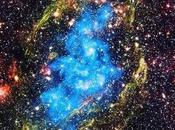 W44, gran remanente supernova
