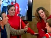 """""""Inocente, inocente"""" fútbol femenino"""