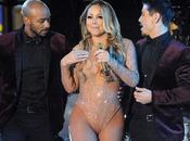 Mariah Carey protagoniza primer escándalo año, tarima Times Square