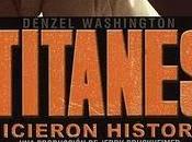 Cine Deporte: Titanes, hicieron historia