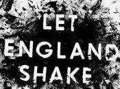 Primavera Sound 2011:PJ Harvey England Shake