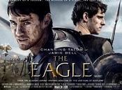'The Eagle', película romanos sabor western