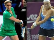 París: Clijsters Kvitova irán título