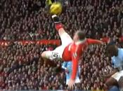 Wayne Rooney marca goles temporada