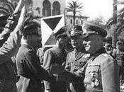 General Rommel llega Trípoli 12/02/1941