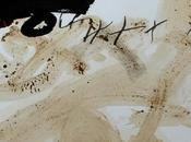 domingo, cuadro Antoni Tàpies