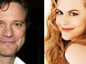 Colin Firth Nicole Kidman nuevo Park Chan-wook