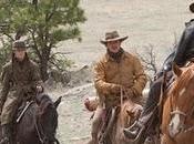 'Valor Ley': Vuelve buen Western