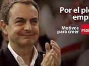 ¿Merece Zapatero gobernar España?
