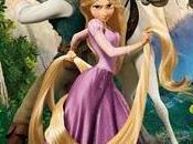 Enredados, princesas Disney vuelven gran pantalla