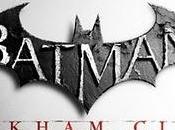 publicará cómic modo preludio Batman: Arkham City