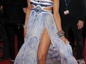 Grammys 2011: Mejor Vestidas