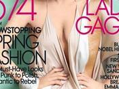 Lady Gaga Vogue Mario Testino.