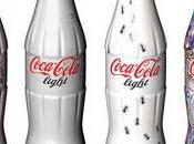 Coca Cola Light Sevilla.