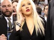 "Cristina Aguilera mirado tuerto"""