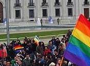 Multan Orgullo Chile