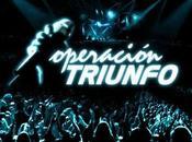 Telecinco cancela Operación Triunfo