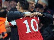 Arsenal venció Barcelona