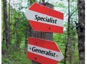especialices, huye perfección generalista