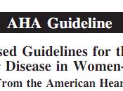 Guía 2011 para prevención cardiovascular mujer.