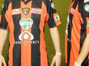 Camiseta Jaguares Chiapas para Copa Libertadores 2011