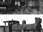 Hitos historia ferrocarril