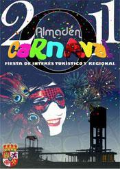 Carnaval 2011 Almadén