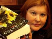 Cassandra Clare Fichas autores