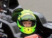Mick Schumacher debutará equipo Prema