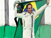 Feipe Massa podría cometir 2017 Bottas Mercedes