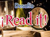 Desafío ¡Read 2017: inglés
