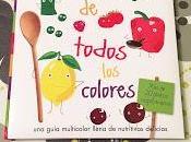 ¡¡sorteo libro cocina para niños!!