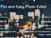 PhotoScape editor imágenes para Windows