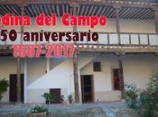 años fundación Medina Campo, 2017
