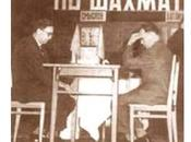 Mundiales Torán Smyslov Botvinnik 1958