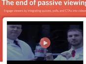 Vizia, herramienta gratuita para hacer interactivos vídeos compartes alumnos