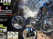 Primaflor-Mondraker: Galfer Bike proyecto