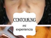 CONTOURING: experiencia.