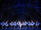 """maravilloso vestuario Ballet """"The Prince Pagodas"""" Smith"""