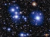 ✨Las estrellas azules calientes Messier