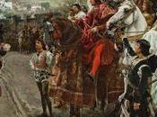 VUELTAS CONQUISTA RECONQUISTA. POCO HISTORIA. actos conmemoración toma Granada enero 1492 suelen contar protesta ciertos grupos contra que, según ellos, exaltación genocidio, racismo...