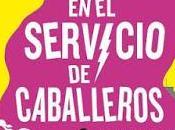 dios asesinado servicio caballeros, Sergio Morán