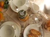 Desayuno navideño para