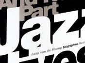 LIBRO: MÚSICA PARA LEER. JAZZ LIVES, Till Shall Meet Never Part