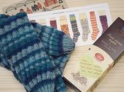 Totally International Sock Exchange Paquete recibido