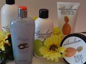 Productos NATURALIUM LOVIUM sorteo ganado Perfumerías AROMAS