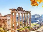 Roma: arte clásico contemporáneo